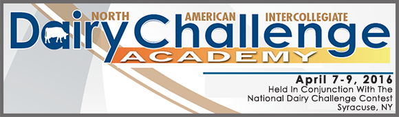 Dairy Challenge Academy